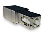 Singlemode SC/APC Fiber Optic Attenuator