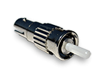 Singlemode ST/UPC Fiber Optic Attenuator